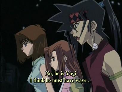 Screenshot from HK DVD episode 113