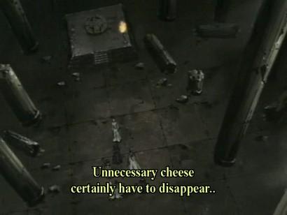 Screenshot from HK DVD episode 211