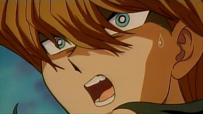 Screenshot of Kaiba from Yu-Gi-Oh! The Movie