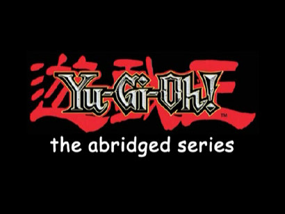 The Abridged Series logo