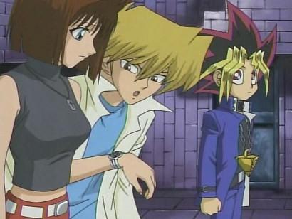 Screenshot from episode 203