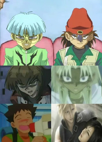 Rex and Weevil Watch AMVs