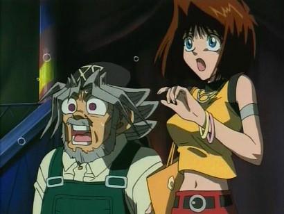 Screenshot from episode 60