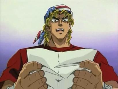 Screenshot from episode 16