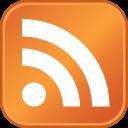 Big RSS button