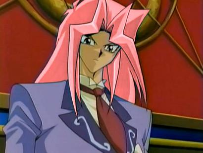 Dartz in Marik's Evil Council 3