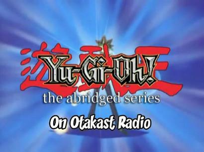 Screenshot from LittleKuriboh's Otakast Announcement