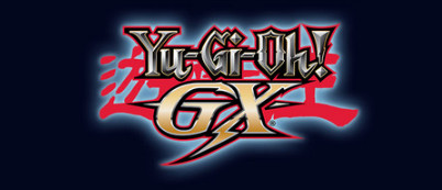 English Yu-Gi-Oh! GX logo