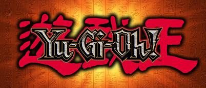 English Yu-Gi-Oh! logo