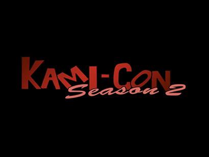 Kami-Con Season 2 opening video by Little Kuriboh