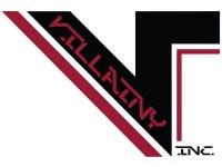 Logo of the Villainy INC podcast