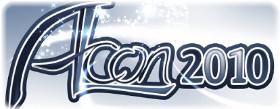 Alcon 2010 logo