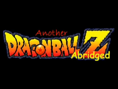 Title card of Another Dragon Ball Z Abridged by Turkey Legs/Chicknwings