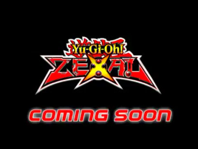 Screenshot from the Yu-Gi-Oh! Zexal teaser