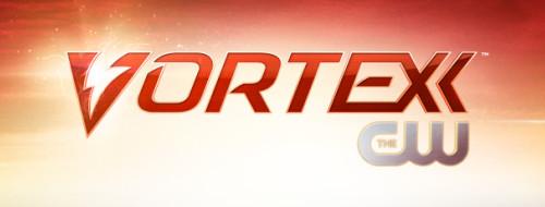 Saban's Vortexx logo