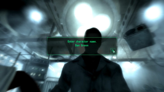 Game footage from YAMI PLAYS FALLOUT 3 - PMX Promo