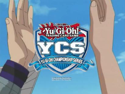 Screenshot from the Yu-Gi-Oh! Championship Series Providence Dan Green Benefit video