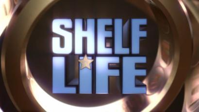 Shelf Life logo