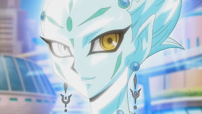 What has Yuma lost? Figure it out, Astral gently utters in ZEXAL episode 146