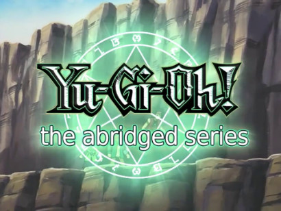 YGOTAS season 4 Orichalcos title card