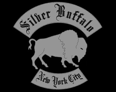 Silver Buffalo New York City logo