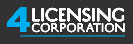 4Licensing Corporation logo