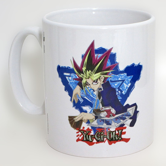 Yami Yugi on the GB eye Yu-Gi-Oh! Yugi mug