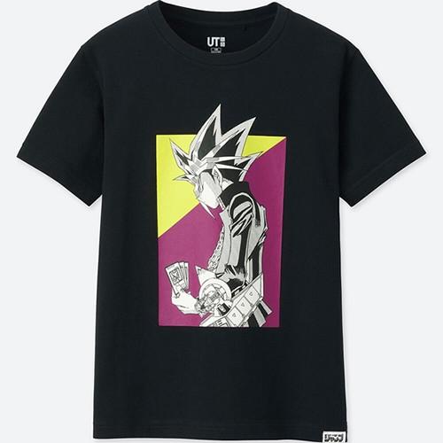 Yami Yugi T-shirt by UNIQLO