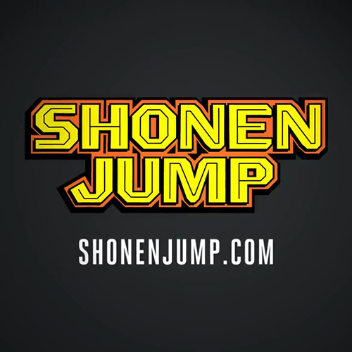 New English-language Shonen Jump logo unveiled in December 2018