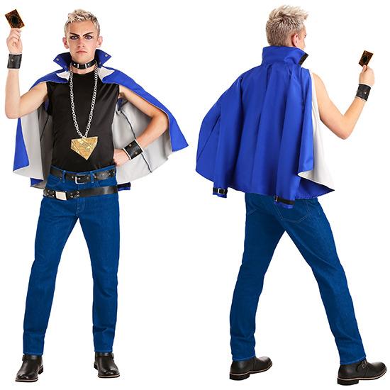 Men's Yugi Halloween costume by Fun.com