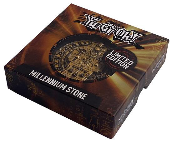 Millennium Stone by Fanattik in its display box